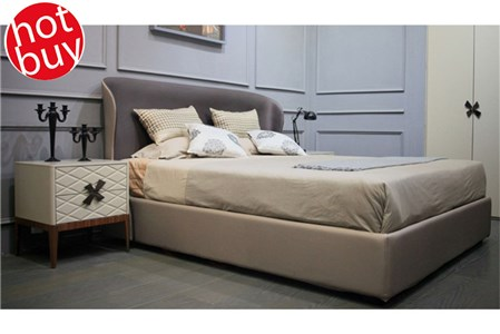 Marlin cerelia bed Marlin home furniture dubai