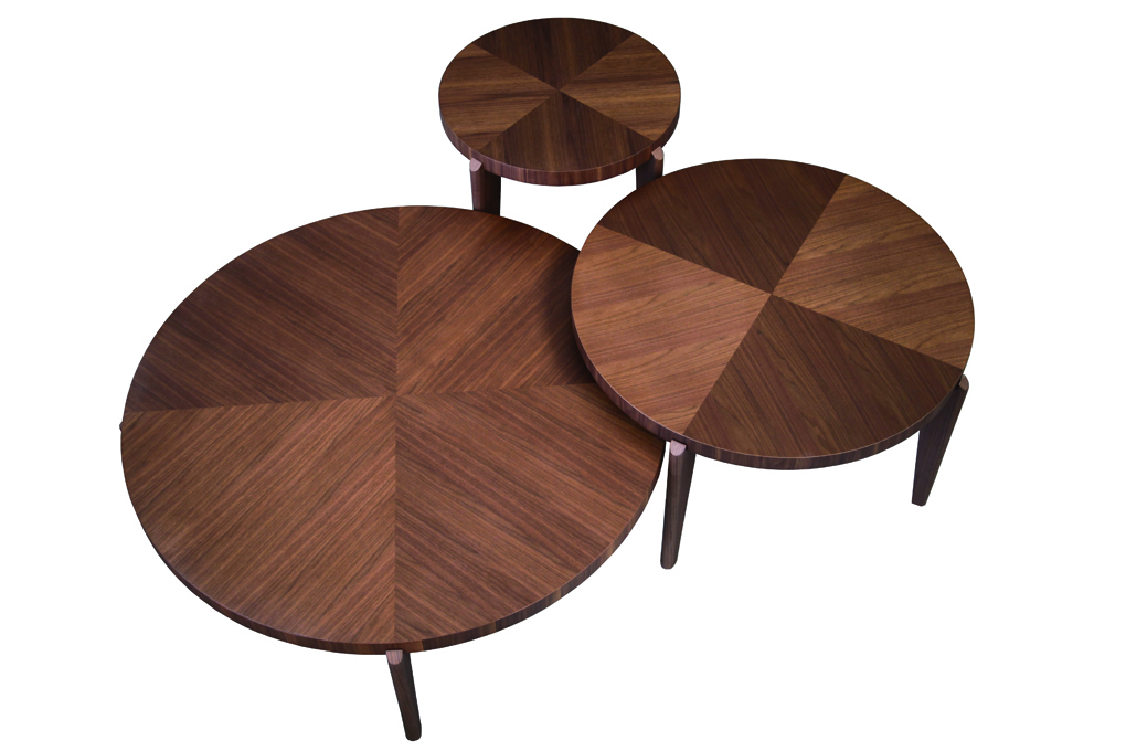 Marlin Andrea Coffee Table