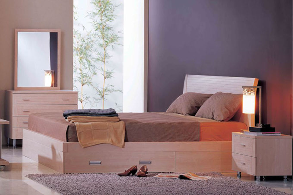 Marlin blake bed Marlin home furniture dubai