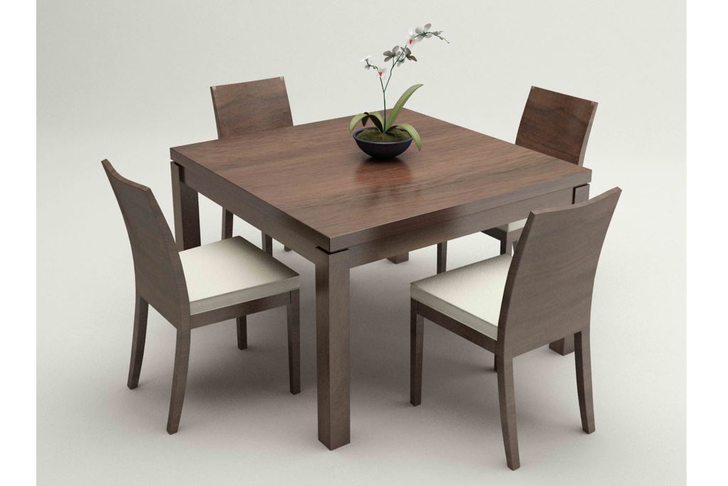 Marlin Gary Dining Table