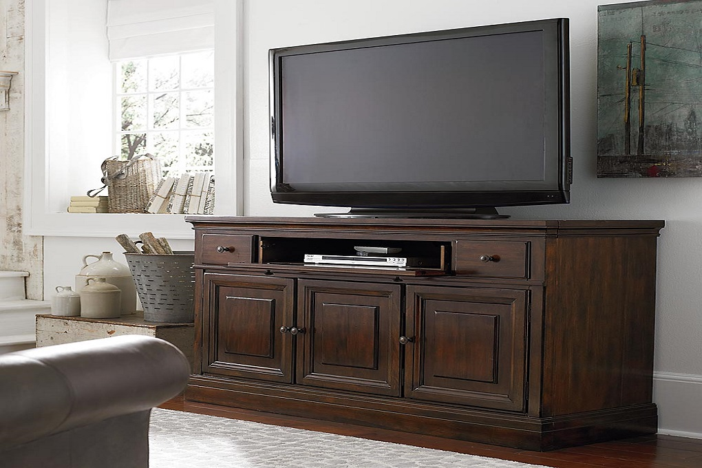 Marlin Highland Tv Unit