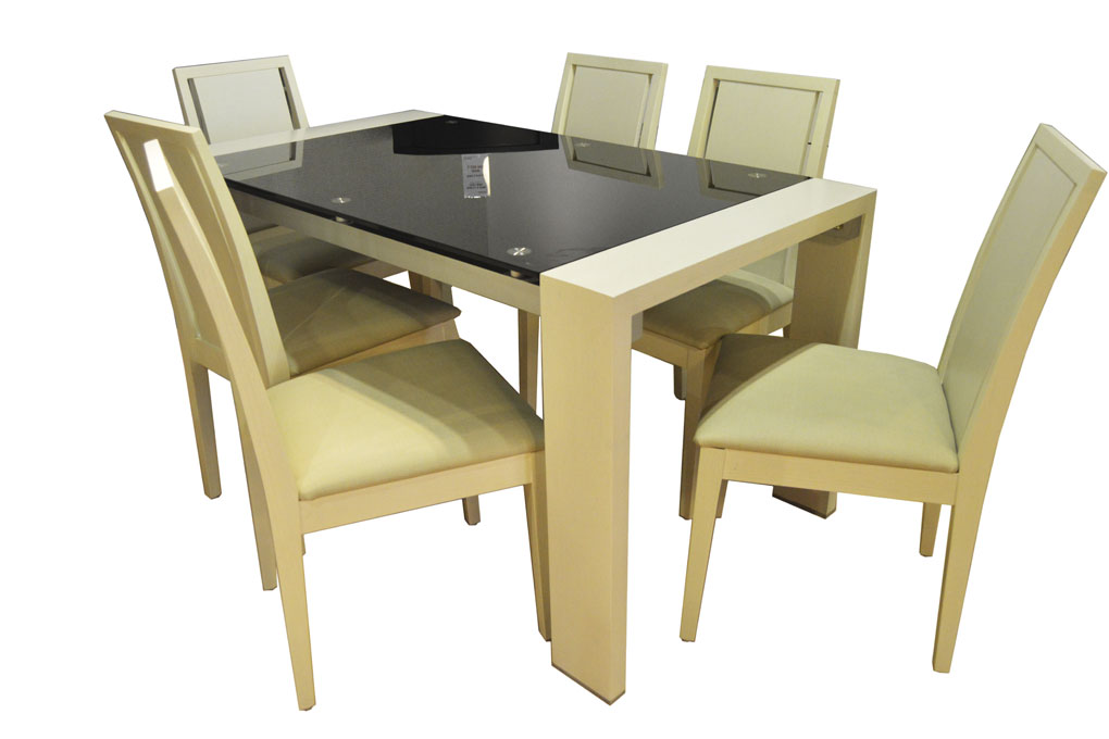 Marlin rhian dining table Marlin home furniture dubai