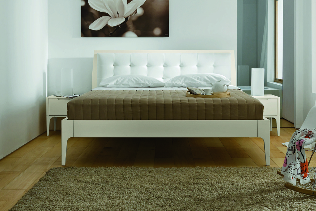 Marlin girasole bed Marlin home furniture dubai